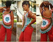 Crochet Top Pattern M – L Crochet Shirt Pattern Crochet Blouse Pattern – Crochet Beach Cover  Plus Size Crochet Crochet Clothing Guchet