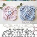 Crochet granny square blanket pattern design 28 New ideas