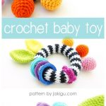 Crochet ideas, projects, and patterns - things to do and make in 2018