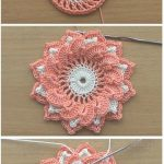 Cute Creation Crochet Pattern Idea