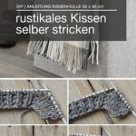DIY   - Häkeln / Stricken - #DIY #häkeln #Stricken