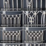 DIY Macrame Chair Decor for Weddings
