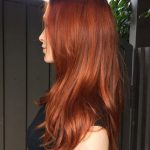 DIY Natural Hair Dyeing Using Henna