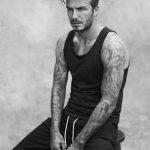 David Beckham, oh, David Beckham.