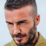 David Beckham.  house 99