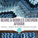 Delightful Textured Blankets Free Crochet Patterns - Free Crochet Patterns
