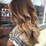 "Details about Ombre Blonde Virgin Human Hair Wig Balayage Full Lace Wig Lace Front Wig 16""-24"""