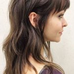 Devastating cool fringe long hairstyles for … – #capsels # 2019 #Vrouwen … – Long Hairstyles - New Site