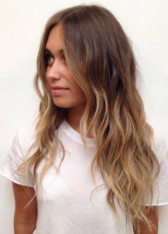 Die schönsten Haarschnitte für lange Haare