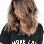 Do you have medium haircuts? Are you looking for best hair colors 2018 to match with mediu…