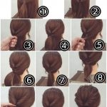 Easy DIY Wedding Hairstyles for Long Hair - #DIY #Easy #Hair #Hairstyles #Long