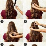 Easy Hair Braiding Models and Structures