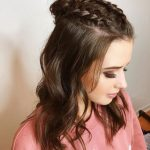 Easy Hairstyles for Meduim Length Hair For This Season - Page 16 of 20