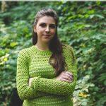 Easy Pullover Sweater - Free Crochet Pattern