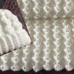 Easy crochet hat/Crochet baby hat - YouTube