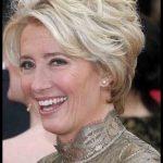Einfache Kurze Frisuren für Ältere Frauen // #ältere #Einfache ...