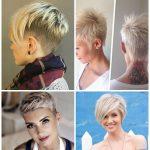 Einfache kurz geschichtete   Frisuren, die Sie versuchen sollten Atemberaubende,...