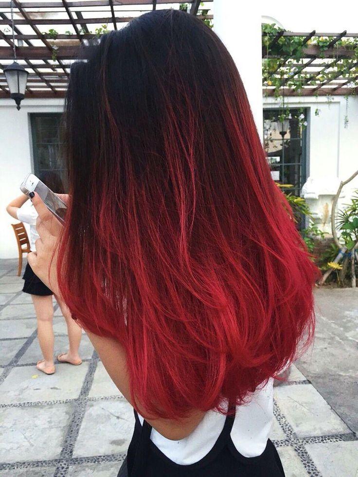 Eingängige Haarfarbe Ideen für schwarze – http://functional-toptrendspint.blackjumpsuitoutfit.tk