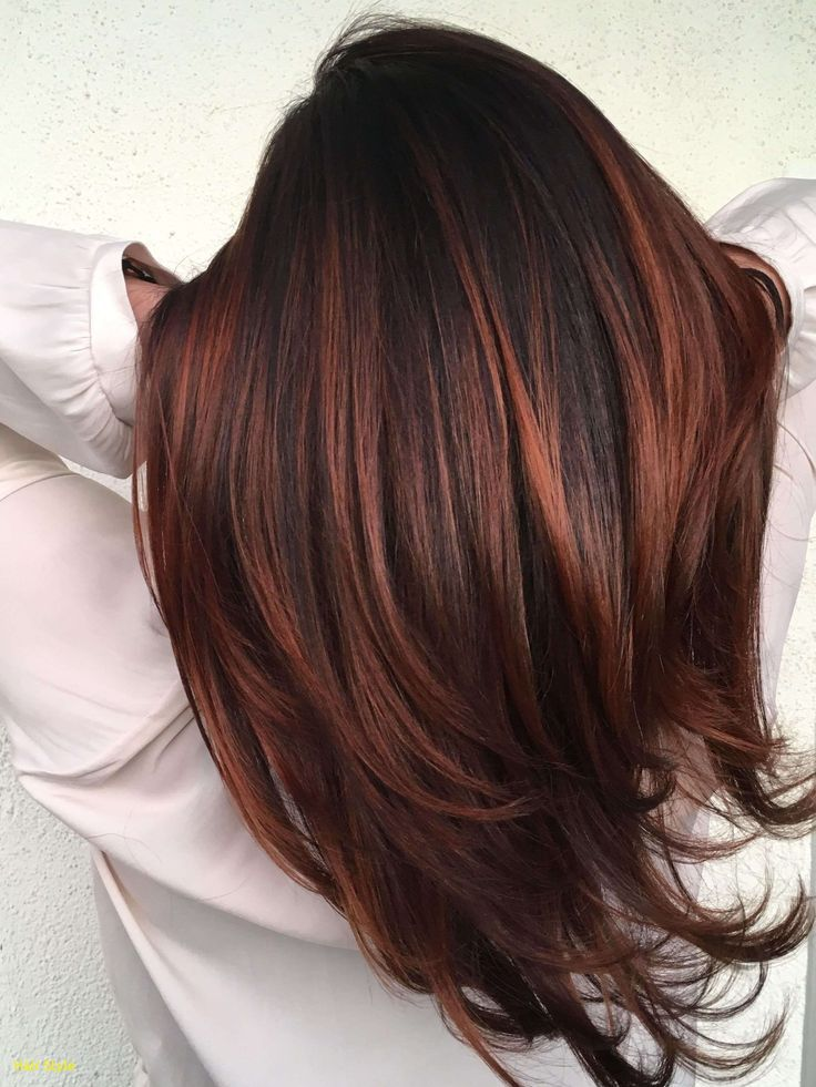 Einzigartige Sommerhaarfarben 2019 #haircolor #hairstyle #haarfarbe #frisuren