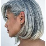 Elegantes Haar für über Fünfzig - Neue Haare Modelle