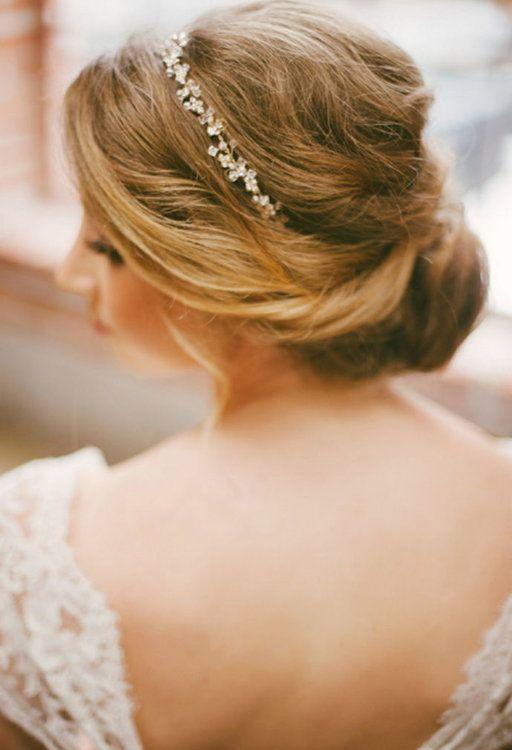 Entdecken Sie die 70 aufregendsten Brautfrisuren für Ihre Hochzeit – Styling mit Wow-Effekt