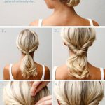 Express Hairstyle: Express Hairstyle Ideas Everyday - Séverine Poulain