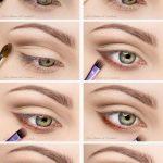 Eye Makeup Tutorial für prall gefüllte Augen – Makeup Vidalondon …