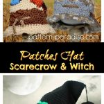 FREE Crochet Pattern - Patches