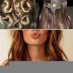 Fantastische Süße Und Einfache Frisuren Für Kleine Mädchen Mit Langen Haaren...