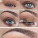 Fashion & Beauty Wunderschöne Make-up Inspirationen für schöne blaue Augen .....