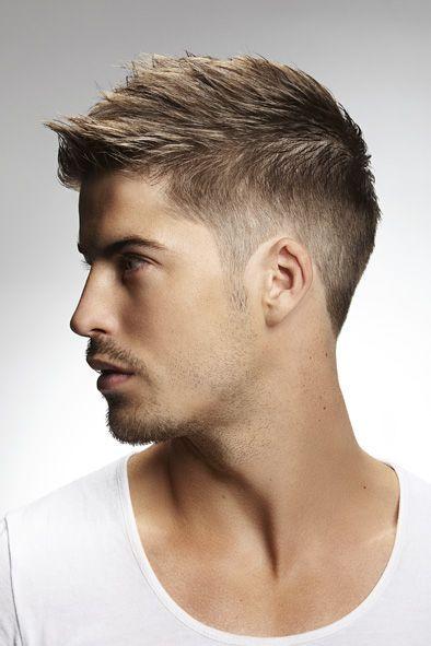 Fashionable Men's Haircuts. : Ben Kirby – Top1 One Hair Salon