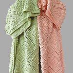 Fenya Blanket - Free Crochet Pattern
