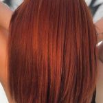 Find The Copper Hair Shade That Will Work For Your Image