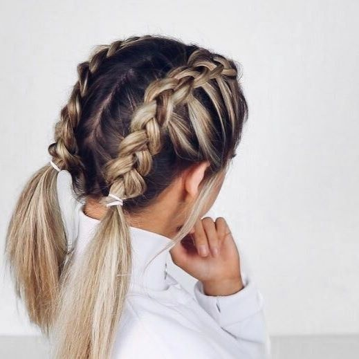 For Medium Length Hair Waves