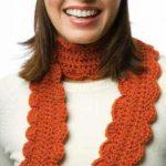 Free Pattern - One-Skein Crochet Beret & Scarf