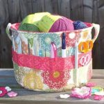 Free Sewing Tutorial – How to Sew a Toddler Messenger Bag