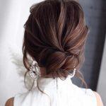 Frisuren Hochzeit | Prom Hairstyles For Long - Frisuren Hochzeit - #Frisuren #Ha... - Gisella P.