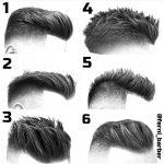 Frisuren, Männer Frisuren, Jungen Frisur, neueste Frisuren für mehr besuchen