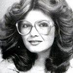 Frisuren der 70er Jahre -