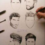 Frisuren für Männer #frisuren #manner