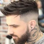 Fucking and cool hairstyles for hands Men 2018 #cool # #fuck #styles #manner # men's hairstyles2018