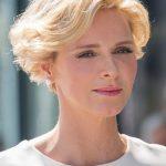 Fürstin Charlène mit Grace-Kelly-Appeal