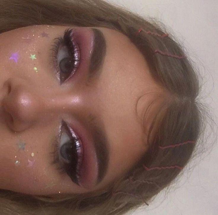 Full make-up set for teenagers #makeupobsessed #makeupbrushesIdeas, #fumm …   …