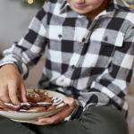 Gemütliche Weihnachtsoutfits für Jungen