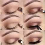 Gewusst wie: Schritt für Schritt Anleitungen und Anleitungen zum Schminken von Augen für Anfänger #beautymakeup … – #Anfänger #Anleitungen #Auge