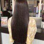 Glattes Haar Hochsteckfrisuren | Verschiedene Frisuren für langes glattes Haar ...