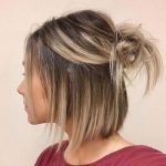 Gorgeous Short Hairstyles for Women with Fine Hair To Copy - #Copy #Fine #Gorgeo...