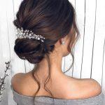Gorgeous Wedding Hairstyles For The Elegant Bride