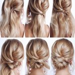 Gorgeous and Easy Homecoming Hairstyles Tutorial Long Hair