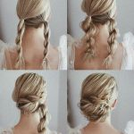 Gorgeous and Easy Homecoming Hairstyles Tutorial Long Hair - Hair Styles